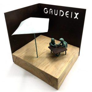 Gaudeix 1